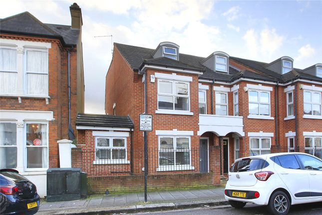 Picture No. 41 of Aston Terrace, Cathles Road, Clapham South, London SW12