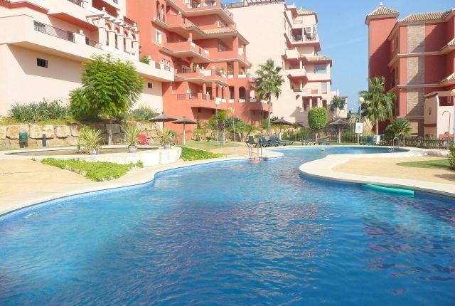 Thumbnail Apartment for sale in Duquesa Regent, Duquesa, Manilva, Málaga, Andalusia, Spain