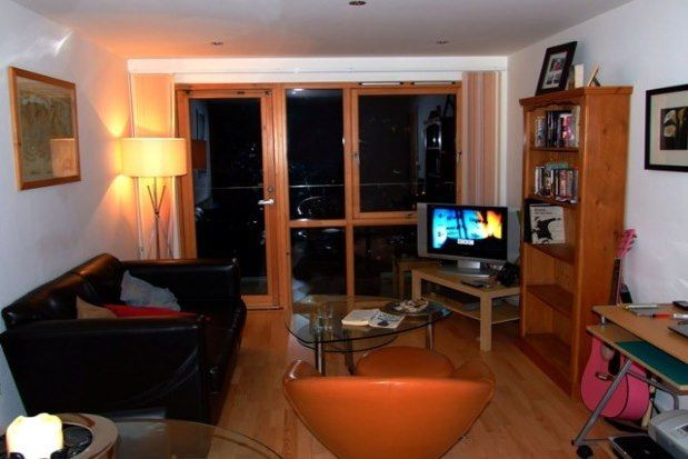 Thumbnail Flat to rent in Crozier House, Leeds