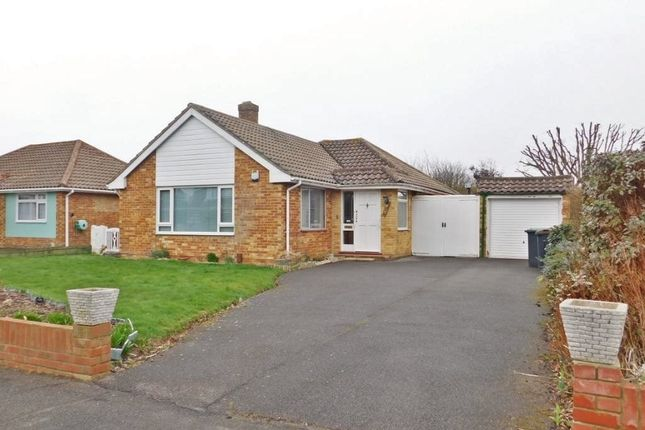 Thumbnail Detached bungalow for sale in St. Thomas Avenue, Hayling Island
