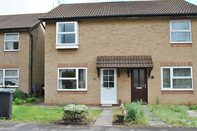 2 bed semi-detached house to rent in Hicks Court, Longwell Green, Bristol