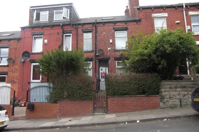 Thumbnail Terraced house to rent in Conway Drive, Leeds