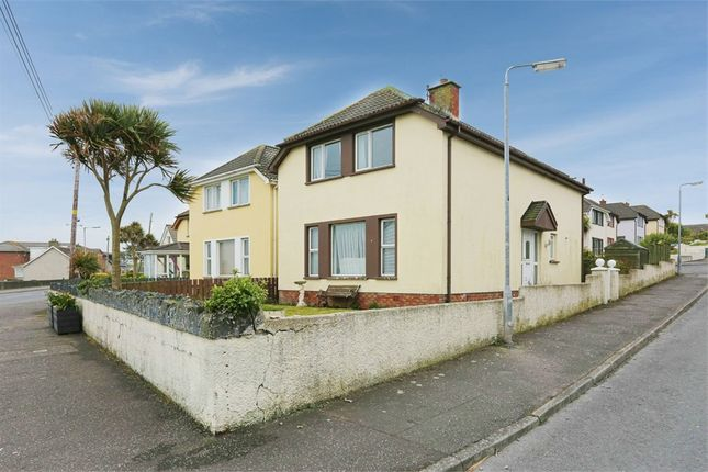 Thumbnail Detached house for sale in Strand Park, Ballywalter, Newtownards, County Down