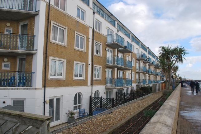 Thumbnail Duplex to rent in Collingwood Court, Brighton