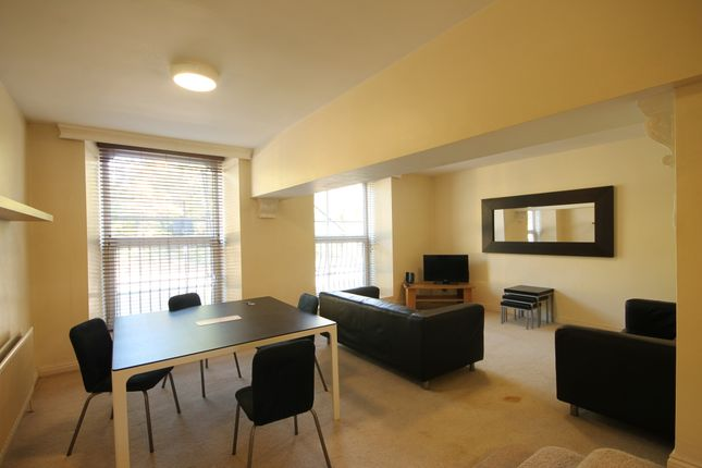 Thumbnail Town house to rent in Barrack Road, Newcastle Upon Tyne