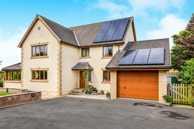 Detached house for sale in Lancaster Road, Overton, Morecambe
