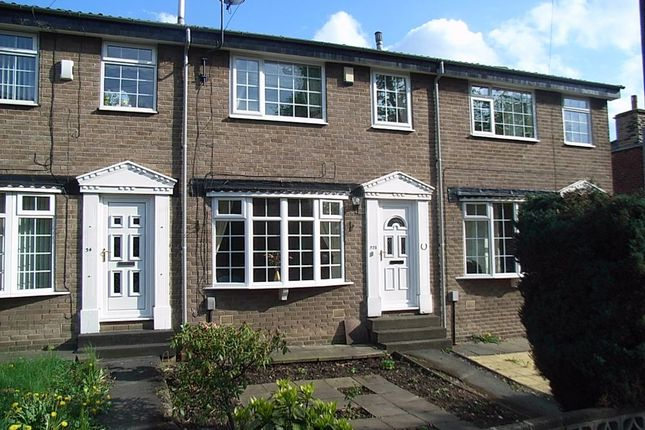 Thumbnail Terraced house to rent in Church Street, Heckmondwike