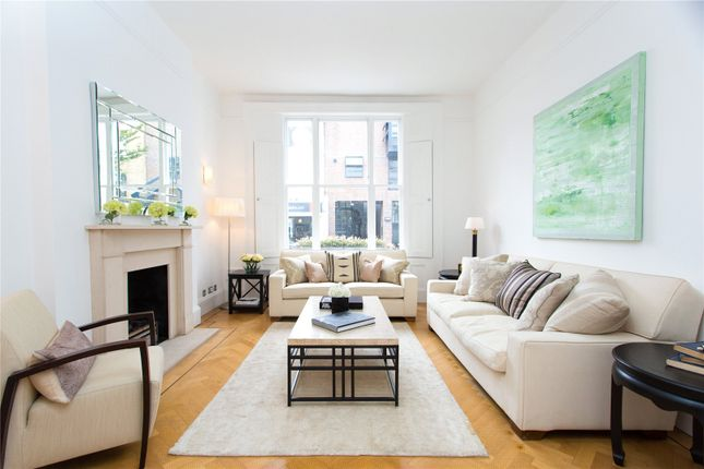 Thumbnail Property to rent in Hollywood Road, London