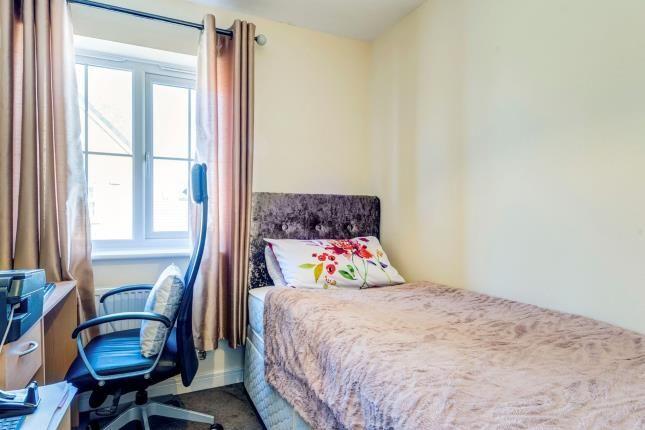 Bedroom Four of Salmon Drive, Chelmsley Wood, Birmingham, . B37