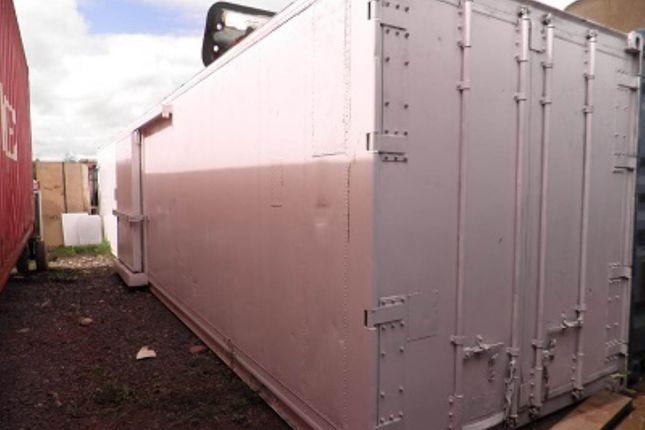 External 40' Unit