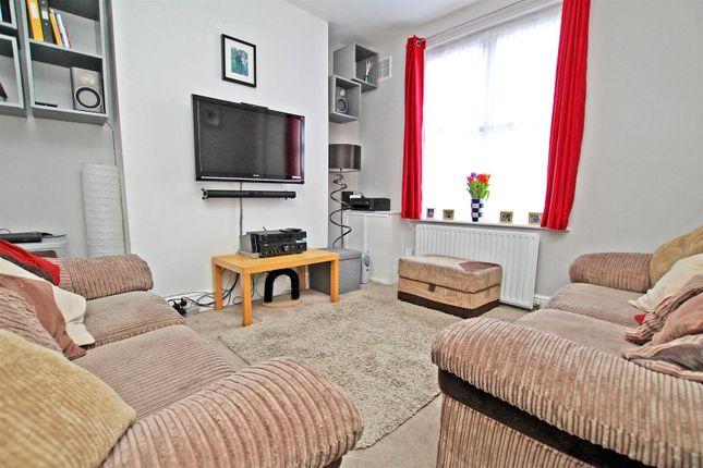 Lounge of Drayton Street, Sherwood, Nottingham NG5