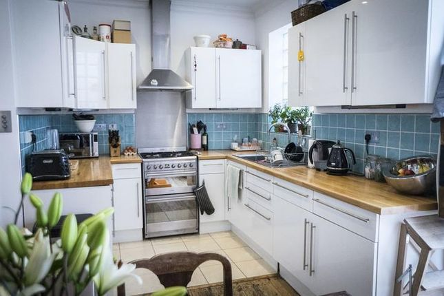 Thumbnail Terraced house for sale in Frinton Road, London