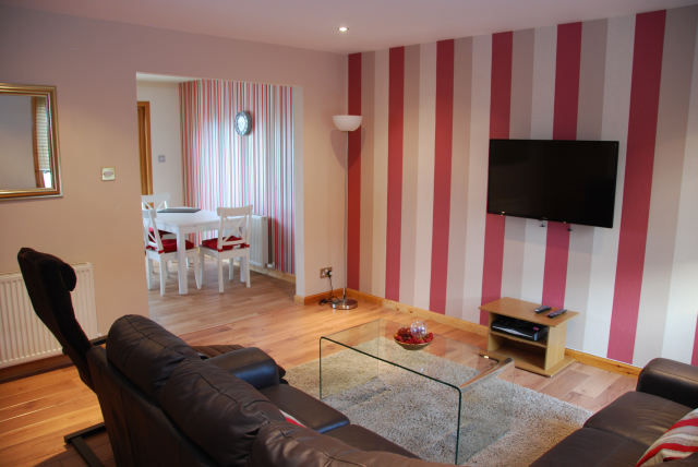Thumbnail Property to rent in Inshes Mews, Inverness, 5Hy