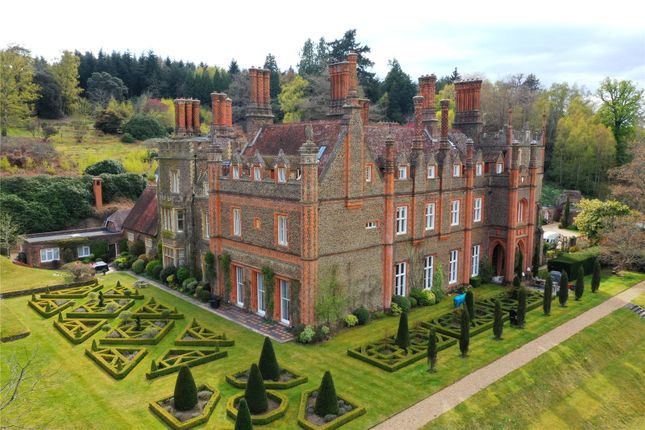 Thumbnail Property for sale in Albury Park Mansion, Albury Park, Guildford, Surrey