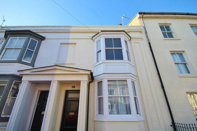 Thumbnail Terraced house to rent in George Street, Leamington Spa