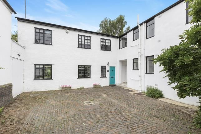 Thumbnail Link-detached house for sale in Parabola Close, Cheltenham, Gloucestershire