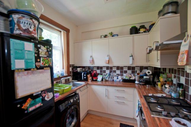 Kitchen of 103 Ashley Terrace, Alloa, Clackmannanshire 2Bb, UK FK10