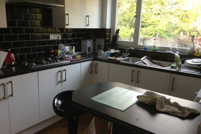 6 bed terraced house to rent in St. Patricks Road, Coventry