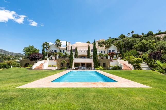 Thumbnail Villa for sale in La Zagaleta, Benahavis, Malaga Benahavis