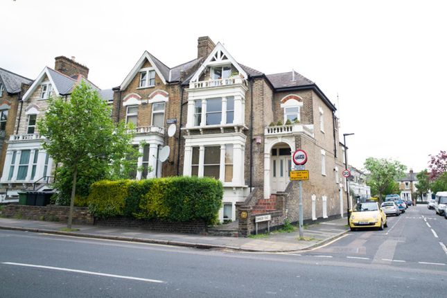 Thumbnail Studio for sale in Endymion Road, Finsbury Park, London