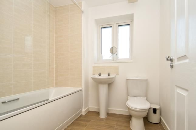 Bathroom of Grays, Thurock, Essex RM16