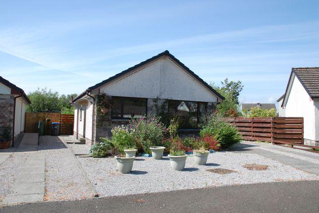 Thumbnail Detached bungalow for sale in 3 James Ewart Avenue, Dalbeattie