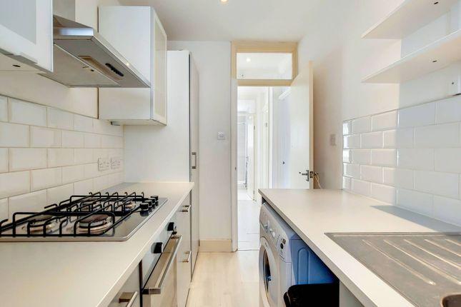 Thumbnail Flat to rent in Balaam Street, Plaistow, London