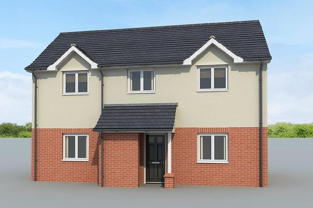 3 bed detached house for sale in Highfield Close, Foster Street, Hastingwood, Essex CM17