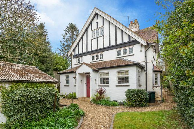 5 bed detached house for sale in Southam Road, Radford Semele, Leamington Spa, Warwickshire CV31
