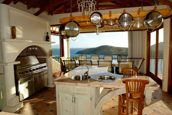 Thumbnail Villa for sale in Villa Olympia, St. James Club, St. Paul's, Antigua And Barbuda