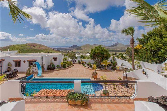 Thumbnail Apartment For Sale In Oasis De Nazaret, Lanzarote, Spain
