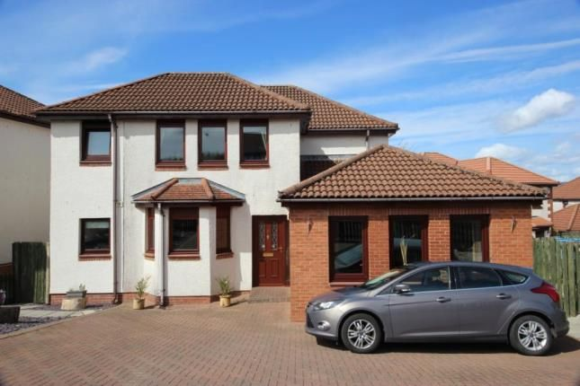 Thumbnail Detached house for sale in Paddockdyke, Skelmorlie, North Ayrshire