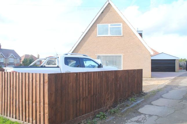 Thumbnail Detached house for sale in Kimbolton Road, Higham Ferrers, Rushden
