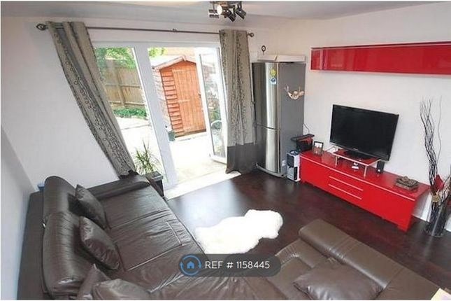 4 bed terraced house to rent in Cuddington Avenue, Worcester Park KT4