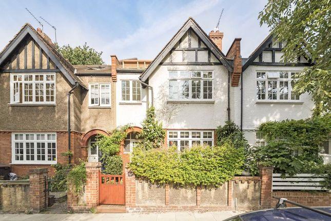 Thumbnail Terraced house to rent in Glenhurst Avenue, London