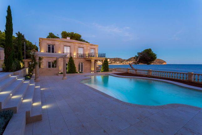 Thumbnail Villa for sale in ., Moraira, Alicante, Valencia, Spain