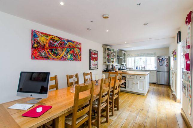 Thumbnail Terraced house for sale in Chelsham Road, Clapham