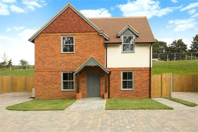 Thumbnail Detached house for sale in Plot 2 Potters Lane, Send, Woking, Surrey