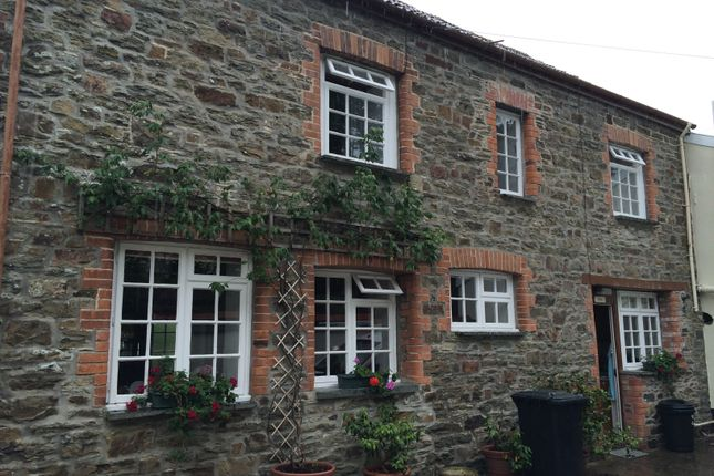Thumbnail Cottage to rent in Humes Farm, Bradiford