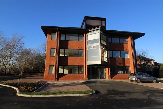 Thumbnail Flat for sale in Maritime Way, Ashton-On-Ribble, Preston