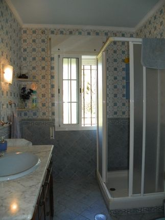 Shower Room of Spain, Málaga, Málaga, Puerto De La Torre