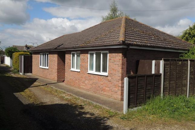 2 bed bungalow for sale in Haggars Lane, Frating, Colchester