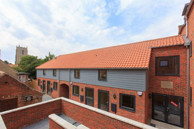 Thumbnail Flat for sale in Queens Road, Fakenham