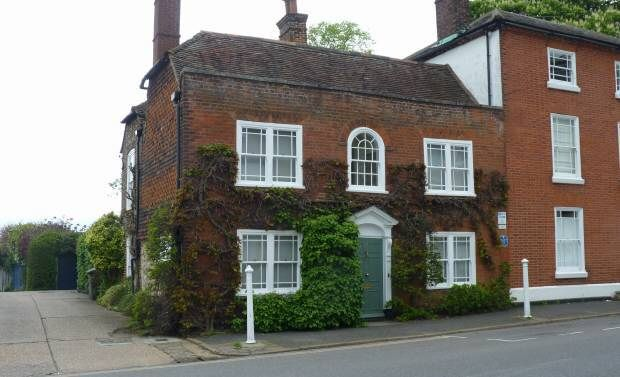 Thumbnail Property for sale in Town Hill, West Malling