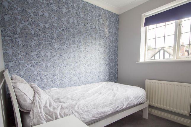 Bedroom 4Jpg of Connaught Drive, Weybridge KT13