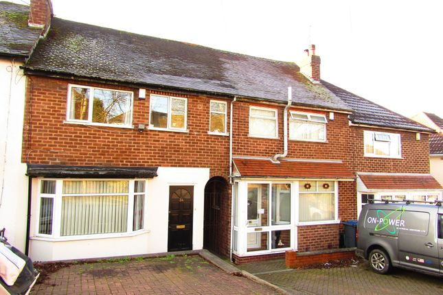 Thumbnail Semi-detached house to rent in Carmodale Avenue, Great Barr