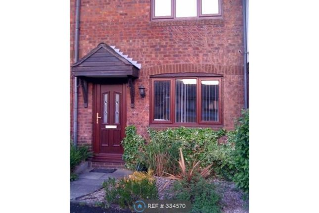 Thumbnail Terraced house to rent in Mallard Drive, Bolton