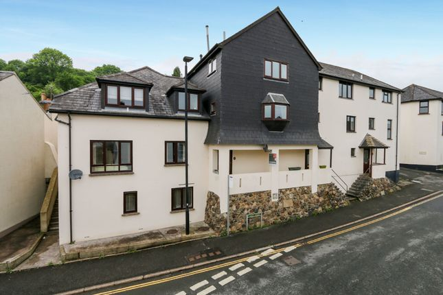 Thumbnail Town house for sale in East Street, Bovey Tracey, Newton Abbot