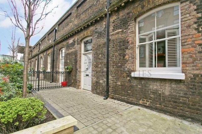 Thumbnail Mews house to rent in Major Draper Street, Royal Arsenal Riverside, Woolwich, London