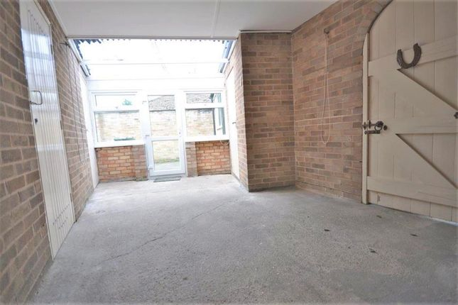 Storage of The Leightons, Buggen Lane, Neston CH64